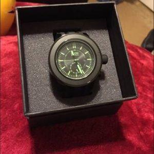 New! Men's Swiss watch Elini Barokas~~$449 Retail!